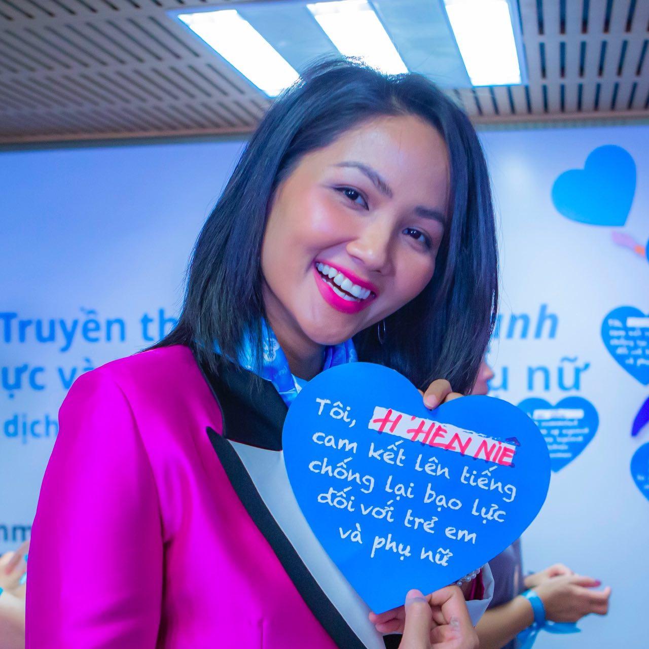 Chiến dịch truyền thông của UNICEF