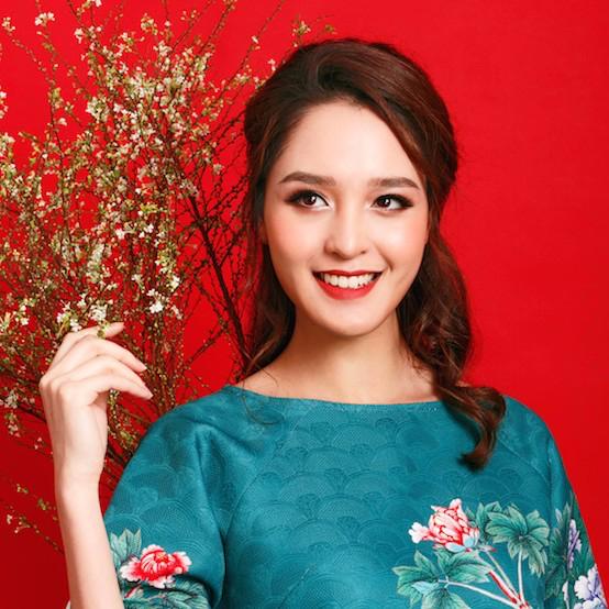 Dạ tiệc hoa anh đào tại Hà Nội